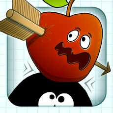 Activities of Stickman Apple Shooting Showdown - Free Bow and Arrow Fun Doodle Skill Game