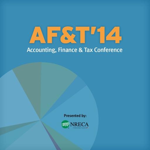 NRECA AF&T 2014 icon