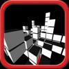 3D Cubes Building Blocks