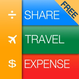 Share Travel Expense HD Free