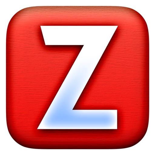 Tizzy ZigZag Car