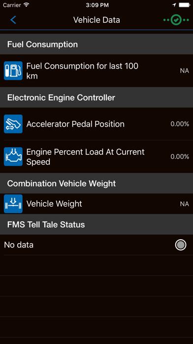VDO DriverScreenshot von 4