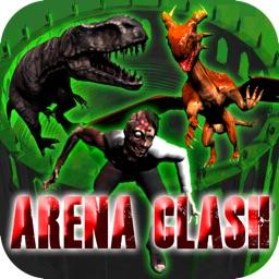 Arena Clash