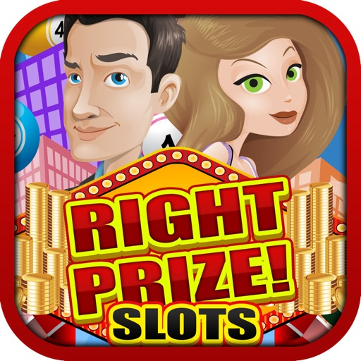 Right Price Slots - Progressive Jackpot Prize Slot Machine
