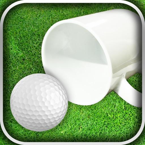 Mug Golf