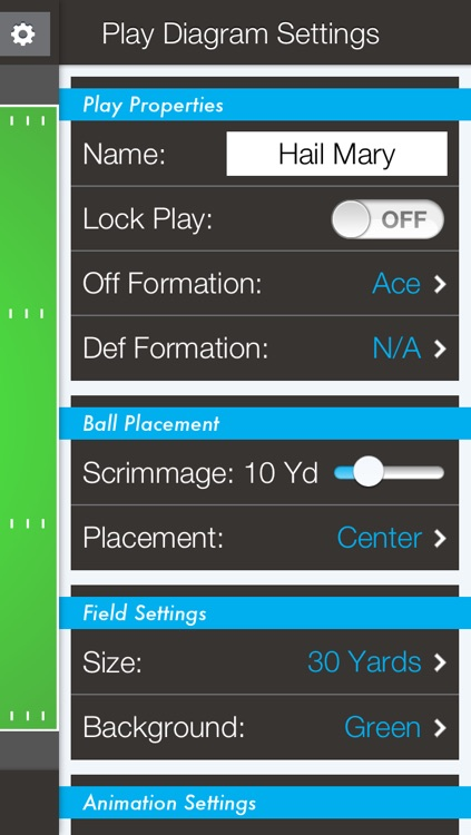 PlayLocker Football screenshot-4