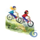 Milly, Molly & the Bike Ride icon