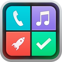 Dashboard Free ~ All-IN-1: Launch Center, Music, Utilities and Games