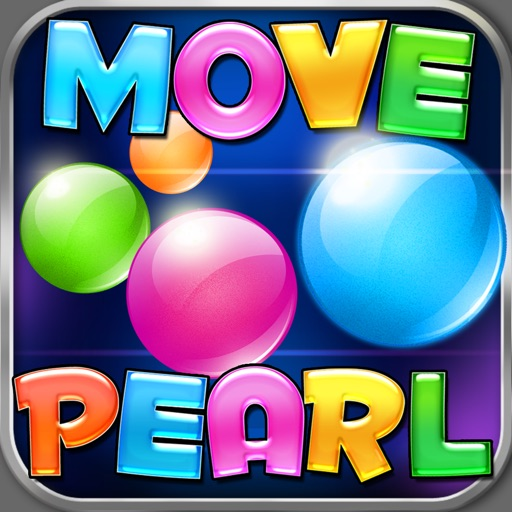 Move Pearl Together