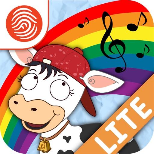 DoReMi 1-2-3 Lite: Music for Kids - A Fingerprint Network App