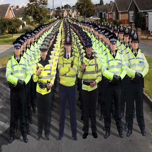 Police Duty Planner