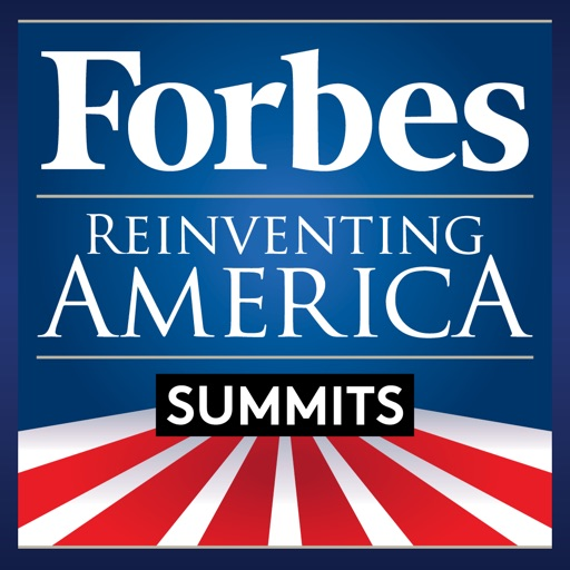 Reinventing America Summits icon