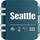 Seattle Reiseführer icon