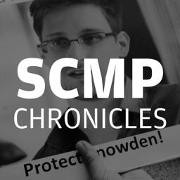 SCMP Chronicles - Edward Snowden in Hong Kong