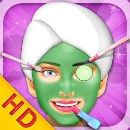 Princess Makeup Salon- Girls Games
