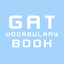 GAT Vocabulary Book For University Admissions