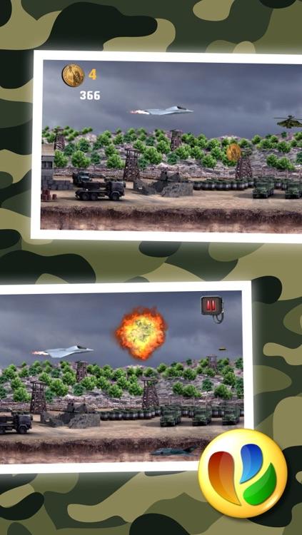 Jet Fighter 2030 - War Game