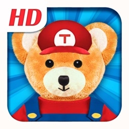 Teddy Bear Maker HD