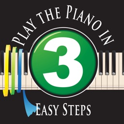 Play the Piano in 3 Easy Steps