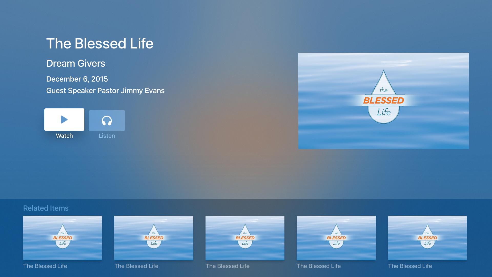 Road to Life Church screenshot 9