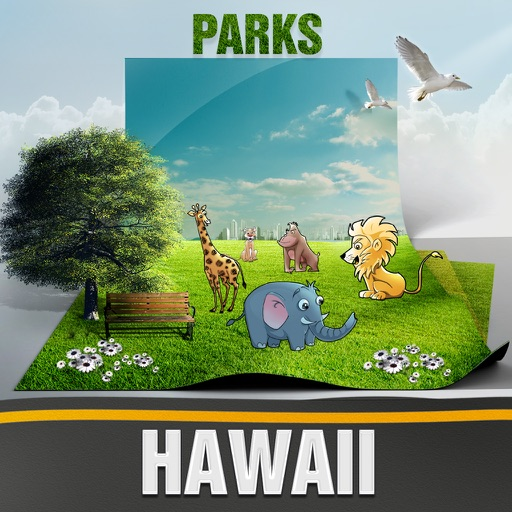 Hawaii National & State Parks
