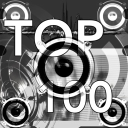 Top 100 Music Video Movie Audio Book Podcast - RSS App Reader