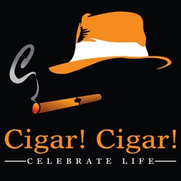 Cigar! Cigar! - Powered By Cigar Boss