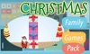 Christmas 9in1 Family Games Pack