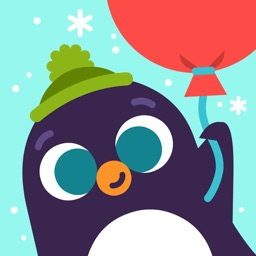 LumiKids Snow, Early Learning Play for Kids