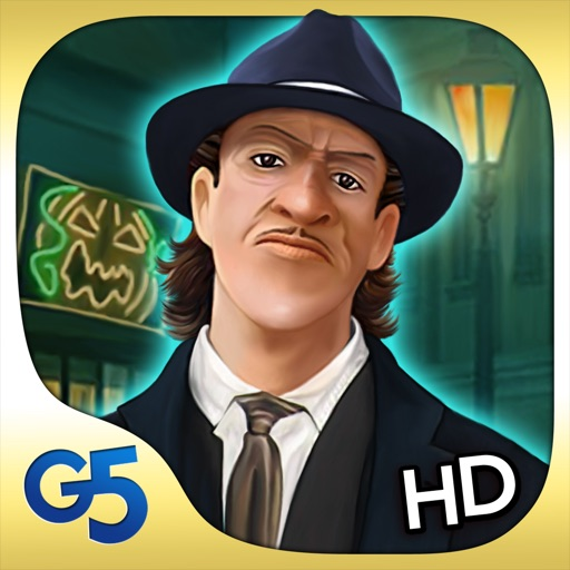 Paranormal Agency HD (Full) icon