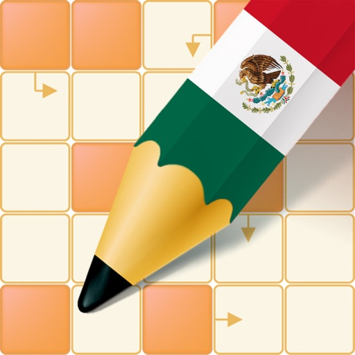 Learn American Spanish with Crossword Puzzles icon