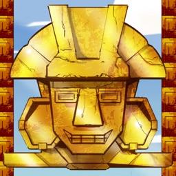 Maya Brick Breaker: the quest