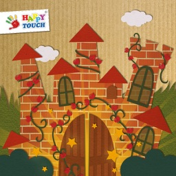 Animated Fairy Tale Worlds (from Happy-Touch)