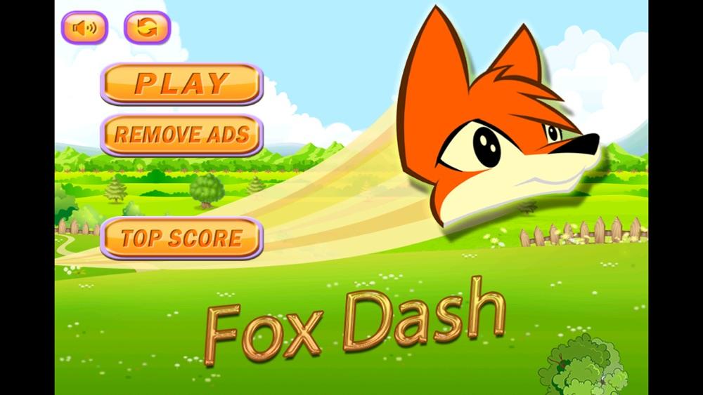 Fox Dash – Race Ralph the Fox at Rocket Sonic Speed™ Cheat Codes