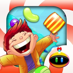 Candy Kingdom Blitz - An Epic Match 3 Game