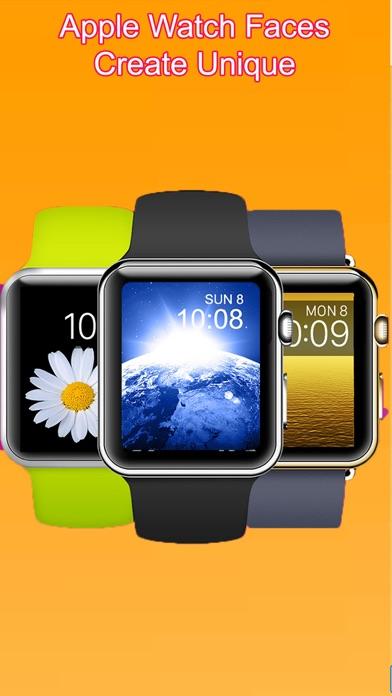 Watch - Custom Wallpaper Theme Background for Apple Watchのおすすめ画像4