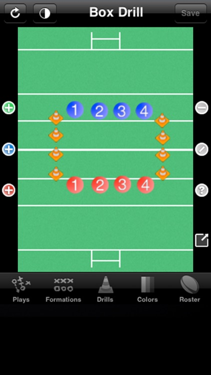 Rugby Coach Pro