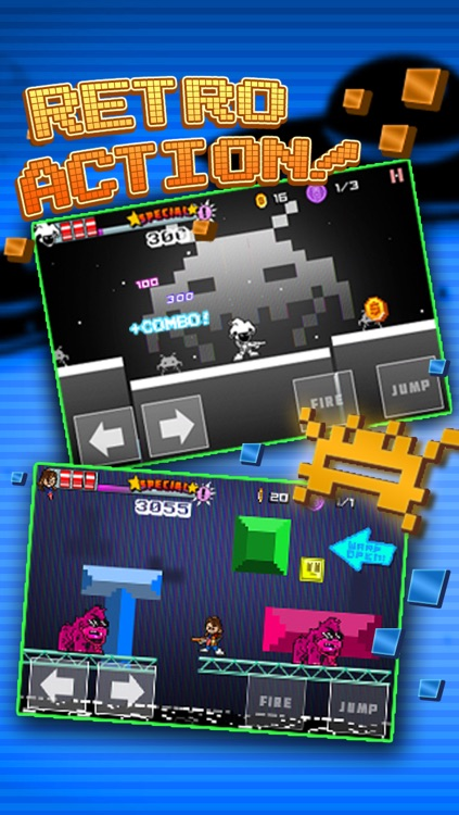 Arcade Jumper screenshot-0