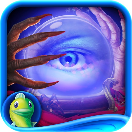 Mystery Case Files: Madame Fate HD