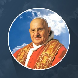 Pope John XXIII: The official App