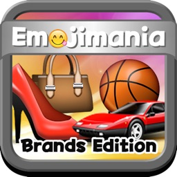 Emojimania - Guess the Brand