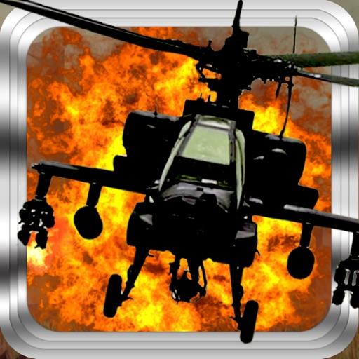 Apache Annihilation HD - Full Version