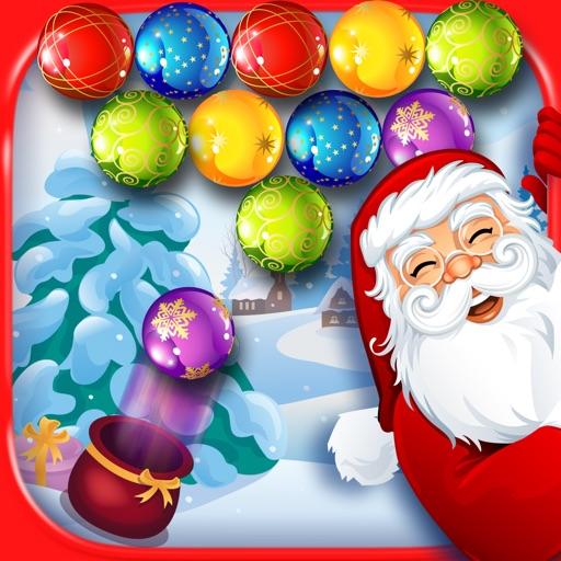 Bubble Christmas Candy Pop - Arcade Shooter Mania
