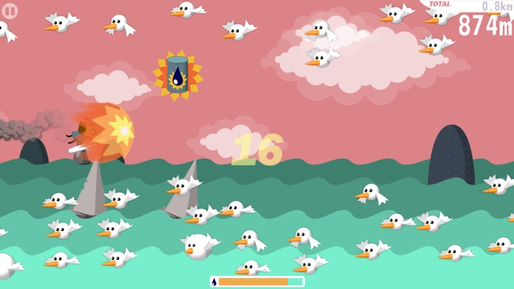 Robo Surf screenshot-3