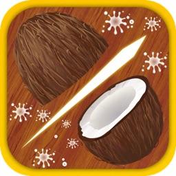 Coconut Samurai