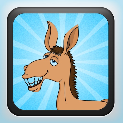 Donkey Crash