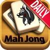 Daily Mah Jong - iPhoneアプリ