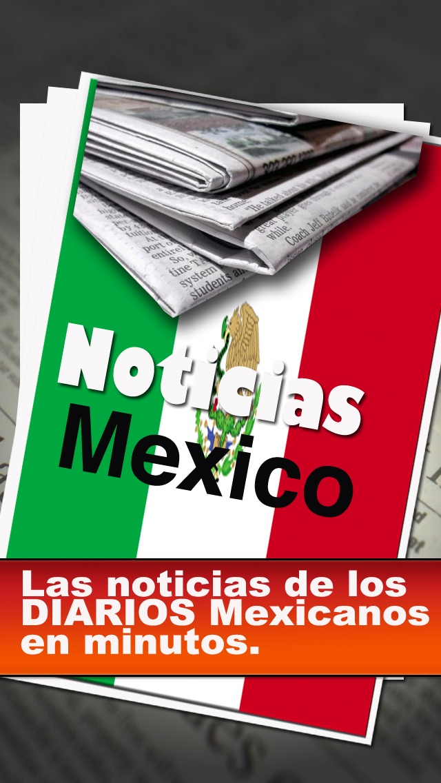 Periodicos Mexico| Pr... screenshot1