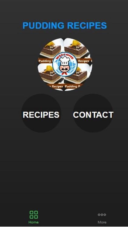 Easy Pudding Recipe Free