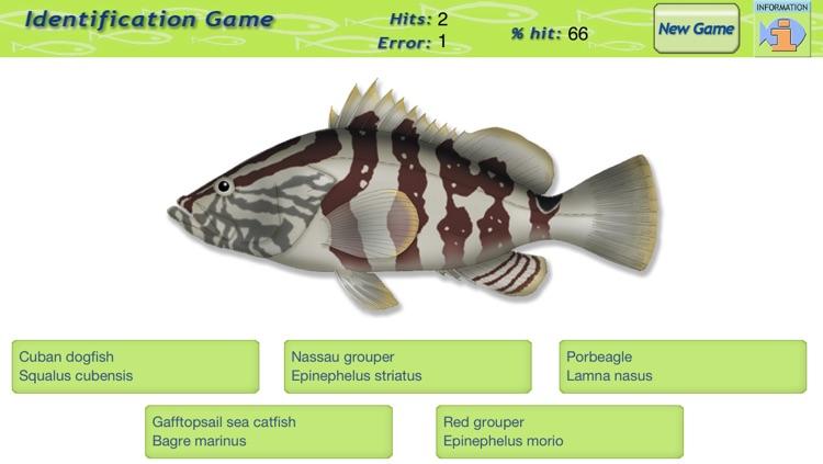 Game Fish Identification screenshot-4
